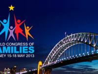 Светски конгрес породица: нисте сами у борби за породичне вредности