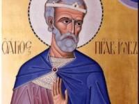 Pravedni Jov – uzor pravoslavnom muškarcu