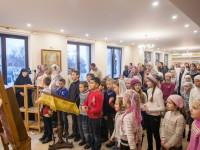 Белорусија: основна школа у оквиру манастира
