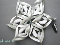 Украси од папира