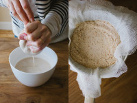 У сусрет Васкршњем посту: направите биљно млеко