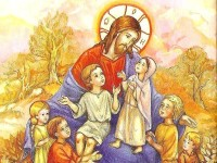 Како детету и тинејџеру објаснити духовни живот