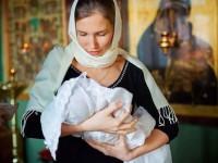 Молитве за брачне парове који желе да добију дете (манастир Копорин)