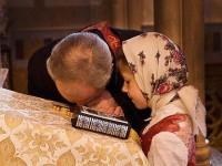 Светогорски старци о исповести деце (и одраслих)