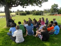 Позив омладини на православно дружење и разговоре