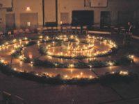 Духовне основе Валдорф педагогије и магијски обреди у којима учествују деца