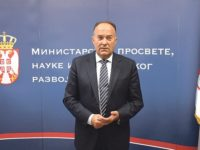 Браво, министре Шарчевићу – остало је да решите КО ТО ..