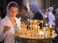 Улога жене у Цркви – из личног искуства