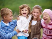 Активности за децу и младе при парохији (пример за угледање)
