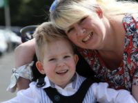 """Pet puta su im rekli da abortiraju dečaka """"bez mozga"""" – danas on ima 4 godine"""