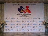 Православни родитељ на Светском конгресу породица
