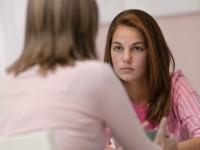 Озбиљни разговори или како адолесцента одвратити од греха