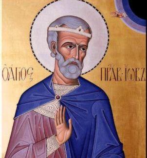 Праведни Јов – узор православном мушкарцу