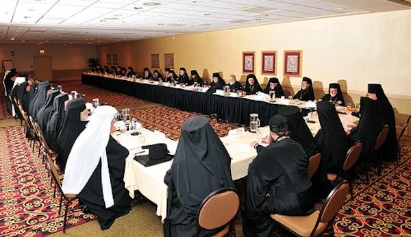 Православни епископи о хомосексуалности и браку