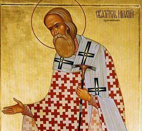 Свети Игњатије Брјанчанинов – о захваљивању Богу