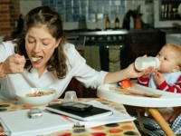 Како православне мајке да нађу времена за себе – и зашто је то неопходно?
