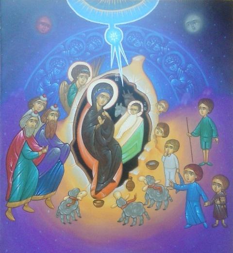 Рождество Твоје, Христе, Боже наш