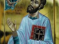 Свети Валентин – светитељ Православне Цркве