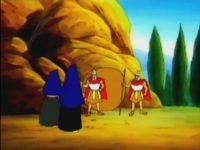 Васкрс и деца: тематски цртани филмови