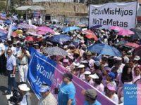 Родитељи у Перуу спречили увођење ЛГБТ агенде у државне школе