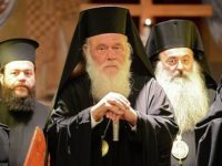 Православни епископи штите породице од ЛГБТ идеологије – позивамо и наше владике СПЦ да иступе