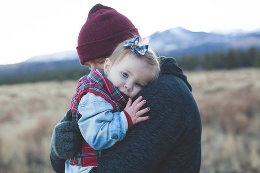 Ћерке и тате – последице развода и одсуства оца из породице