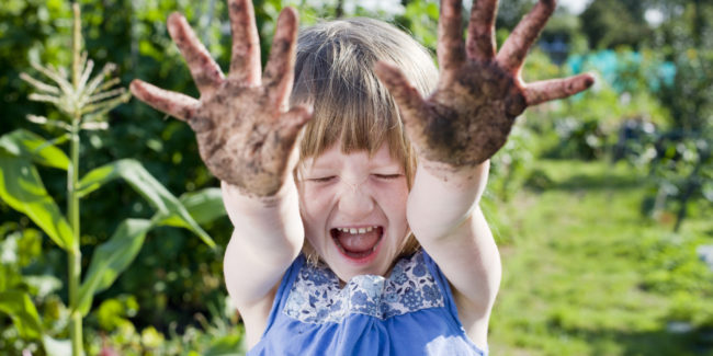 Прича мајке петоро деце: Како обавити посао, а да ти мала деца не сметају